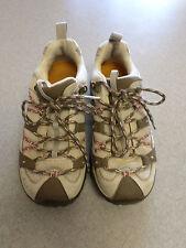 "Merrell ""Siren Sport Elephant/Pink"" trail running shoes.  Women's 6 (eur 36)"