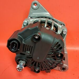 2010 to 2011 Hyundai Accent 4cly 1.6 Liter 90amp Alternator OEM reman by ace Alt