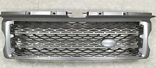 PERFORMANCE STYLE GRILLE FOR DISCOVERY L319 2004-2009(GREY FRAME+GREY MESH)