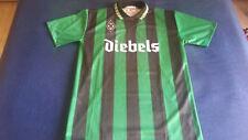 Camiseta fútbol Borussia Möenchengladbach, Reebok,Talla L