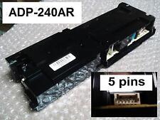 Original SONY PlayStation 4 PS4 Power Supply CUH-1001A 500GB (5 Pins) ADP-240AR