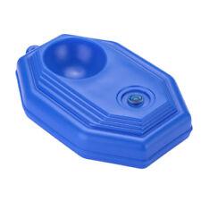 Tennis Ball Training Practice Base Trainer Machine Accessories Plastic