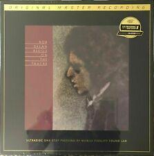BOB DYLAN Blood On The Tracks 2LP Box 180 Gram 45RPM Ultra Disc MOFI Ltd Num