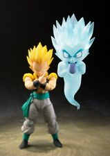 Figurine Dragon Ball Z - Super Saiyan Gotenks S.H.Figuarts 13cm