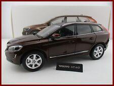 Volvo xc60 * 2015 * en marrón * motor city classic * escala 1:18 * embalaje original * nuevo