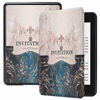 Cover Pour Amazon Kindle Ereader 6 2019 10. Gen.Housse Étui Housse de Protection