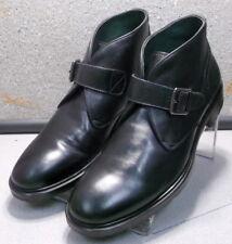 271541 PFBT40 Men's Shoes 9.5 M Black Leather 1850 Series Boots Johnston Murphy