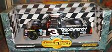 1:18 Ertl Nascar #3 Mike Skinner Chevy Truck 'Goodwrench'
