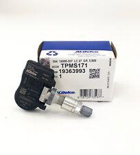 TPMS Sensor ACDelco Pro TPMS171K