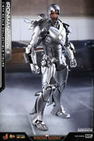 HOT TOYS MARVEL IRON MAN MK II DIE-CAST 1/6 MMS431-D20 / NEUWARE