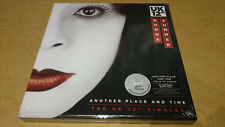 DONNA SUMMER - ‎Another Place And Time WHITE VINYL BOX SET NEW & SEALED LIMITED