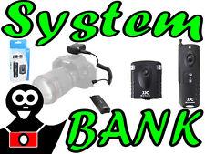 Sans fil déclencheur contrôle à distance Télécommande CANON 1100D 1000D 600D 50E