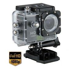 Fotocamera digitale subacquea HD impermeabile videocamera macchina fotografica
