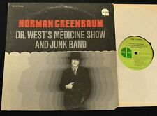 Norman Greenbaum w/ Dr West's Medicine Show and Junk Band Gregar 101
