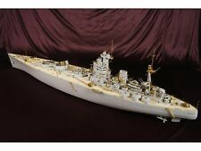 1/200 HMS Nelson Deluxe Pack