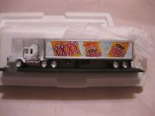 Castlemaine XXXX Scania Tractor Trailer Set In A 1:100 Scale Diecast 1998  dc559
