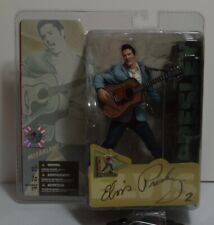McFarlane Toys Elvis Presley 2 Action Figure Sealed 50th Anniversary