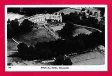 Unposted vintage Postcard, Ripon Spa Hotel, Yorkshire