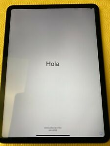 Apple iPad Pro 3rd Gen. 256GB, Wi-Fi, 11 in - Space Grey