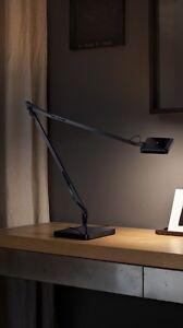 FLOS Kelvin LED Green Mode I Modern Table Lamp Anthracite