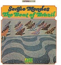 Sergio Mendes - Beat of Brazil [New CD] Japan - Import