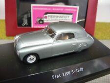 1/43 Starline Models Fiat 1100 S 1948 silber 51502