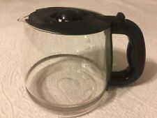 Replacement Carafe Pot For Gevalia CM500 CM-500 Coffee Pot Maker 12-Cup