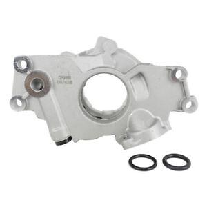 Engine Oil Pump-VIN: U, OHV, 16 Valves DNJ OP3165