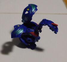 BAKUGAN Battle Brawlers Special Attack Blue Aquos Flywheel TURBINE HELIOS  640g
