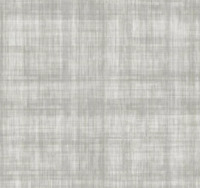 Stripe Wallpaper Modern Simple Look Classic Platinum Gray Bronze Metallic Dust