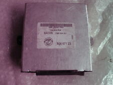Lancia Thesis suspensions Sachs ecu Centralina elettronica 60667123 (60680074)
