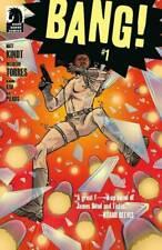 Bang #1-2 | Select A & B Covers | Dark Horse Comics NM 2020