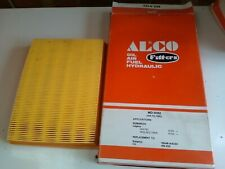 Alco air filter MD9182 subarou legacy