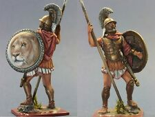 Tin toy soldiers ELITE painted 54 mm Athenian hoplite, 4 century BC