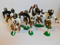 NEW ORLEANS SAINTS 1988/1989 Starting lineup figures open/loose choose