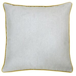 Bellucci Cushion Covers by Paoletti / Available in 2 colours and 2 sizes