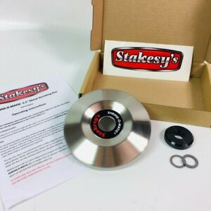 "Stakesy's 4.5"" SHRINK-O-MATIC Shrinking Disc"