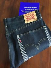 JUNYA WATANABE  CAMME DES GARCONS  LEVI'S 503 ( LARGE) $528