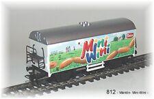 """Märklin 4415.812 Kühlwagen """"Mini Wini"""" #NEU in OVP#"""