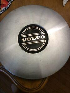1985-1986 Volvo 740 760 OEM Original Wheel Rim Center Cap 1329915
