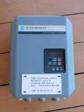 Allen Bradley 1333-YAB 3PH Adjustable Frequency Motor Drive  Pre-owned Working