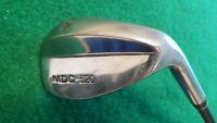 MDC 520 Gap Wedge / Alpha Series Regular Graphite / RH / NEW GRIP / jk5255