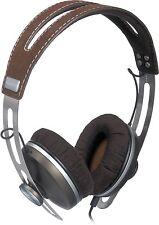 Sennheiser On-Ear Headphones - Momentum M2 OEi - Brown Latest version 2017
