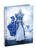 2019 BlizzCon Blizzard Cosplay Book Tips, Tricks and Hints Hardcover Sealed New