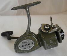 ancien moulinet de pêche LORD 1 / Fishing reel