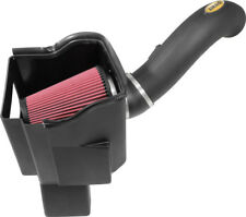 2017 2018 Chevrolet Silverado 2500 HD 6.6L Airaid Cold Air Intake Kit Free Ship