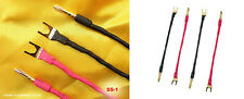 Xindak SS-1 Jumper Cables SS1 Brand New