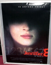 Cinema Poster: JENNIFER EIGHT 1992 (One Sheet) Andy Garcia