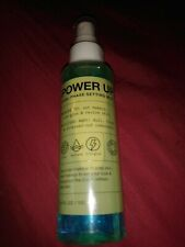Inn beauty we trust project Power Up Dual Phase Setting Mist 3.4 oz