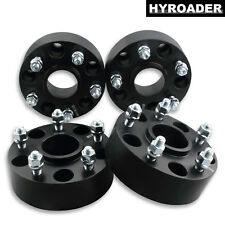 4pc 5x5 Hubcentric Wheel Spacers 2 Inch for Jeep WJ WK Grand Cherokee 1999-2010